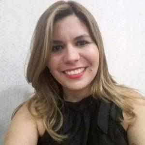 Foto Janaína Nogueira Psicóloga